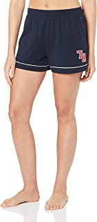 TOMMY HILFIGER Women's Cotton Modal Lounge Shorts