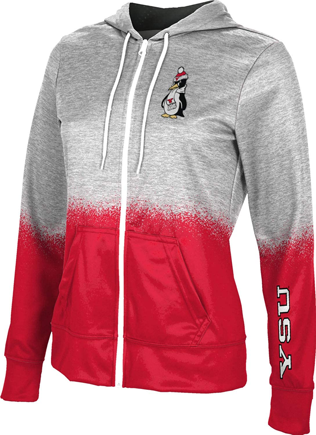 ProSphere Youngstown Inexpensive Excellence State University Scho Hoodie Girls' Zipper