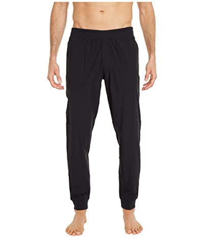 ALO Co-Op Pants (Black) Men