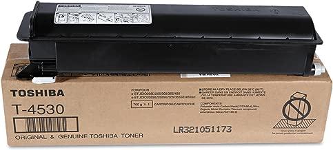 Toshiba OEM T4530 Toner (Black) (T4530) -