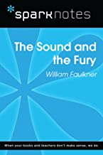 The Sound and the Fury (SparkNotes Literature Guide) (SparkNotes Literature Guide Series)