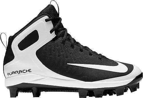 Nike Men's Alpha Huarache Pro Mid Baseball Cleats : Amazon.fr ...