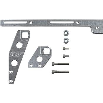 LOKAR Hi-Tech Throttle Cable Kit P//N TC-1000LS1U