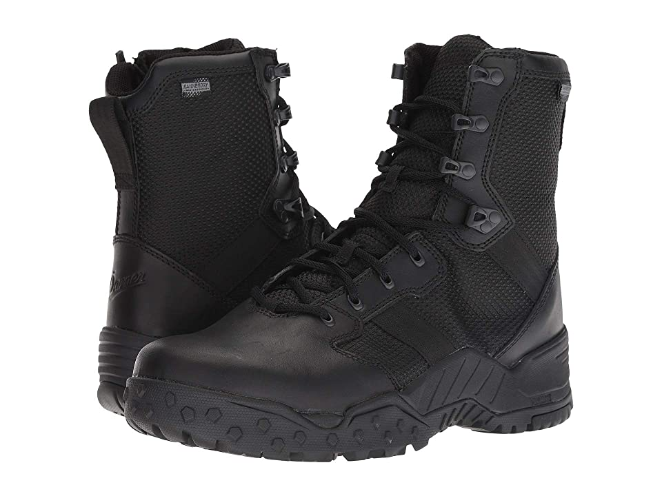 Danner Scorch 8 Side-Zip (Black) Men