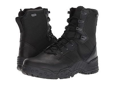 Danner Scorch 8 Side-Zip (Black) Men