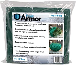 Large Frost Armor Bags (Frost Protection for Plants)