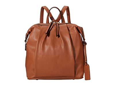 SOLE / SOCIETY Fayth Backpack (Cognac) Backpack Bags