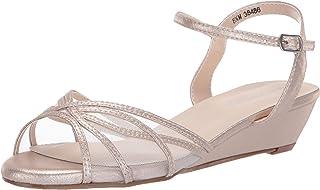 Touch Ups Women's Desi Wedge Sandal