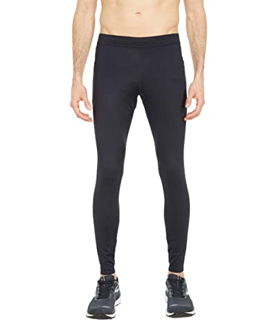Brooks Source Tights (Black) Men