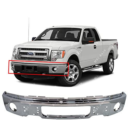 Ford F150 Bumper Amazon Com