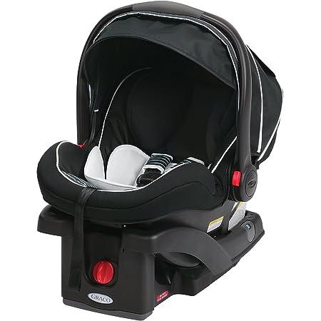 Graco Snugride35 LX Click Connect Infant Car Seat, Studio, One Size