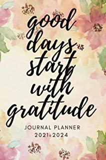 Good Days Start With Gratitude: A fifty tow Week Evidence To implant An point of view Of Gratitude: Gratitude Journal