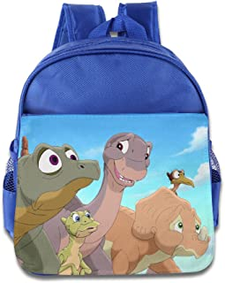 The Land Before Time TLBT Toddler School Bag