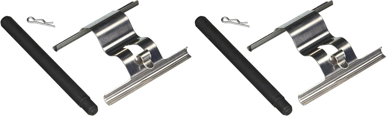 Over item handling Centric 117.37006 Disc Hardware Max 75% OFF Brake Kit
