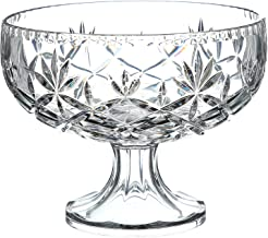 Bohemia Crystal Bowl - Clear