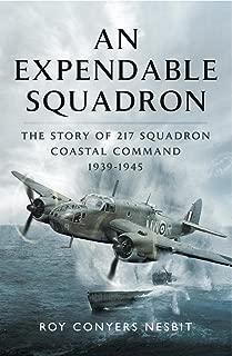 coastal command squadrons