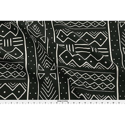 Mud Cloth Fabric Amazoncom