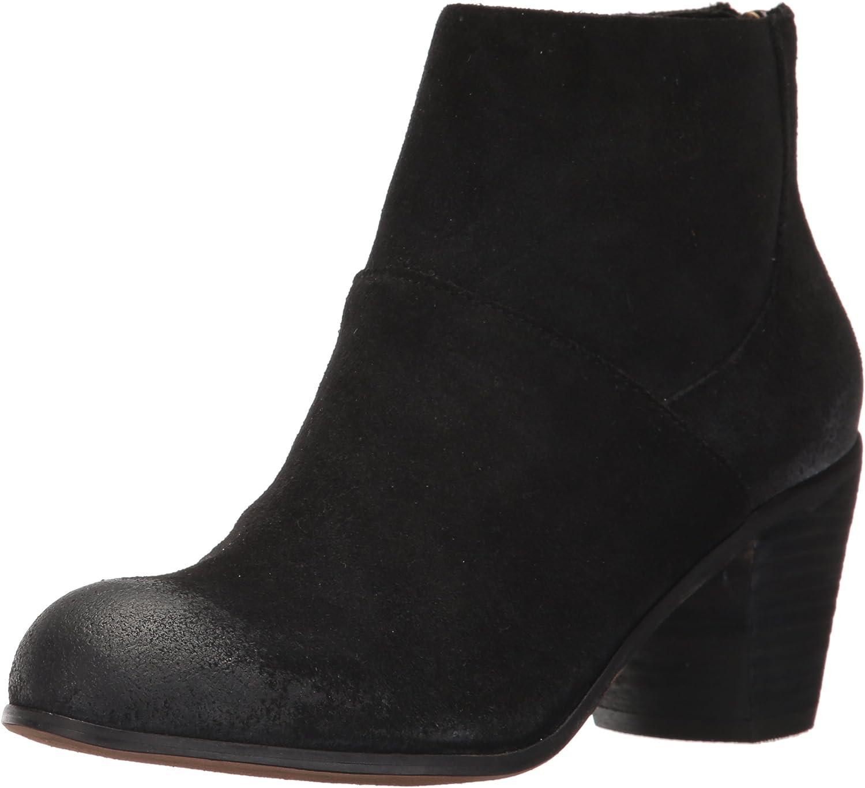 Kelsi Dagger 日本メーカー新品 Brooklyn Women's Ankle Boot Height お中元