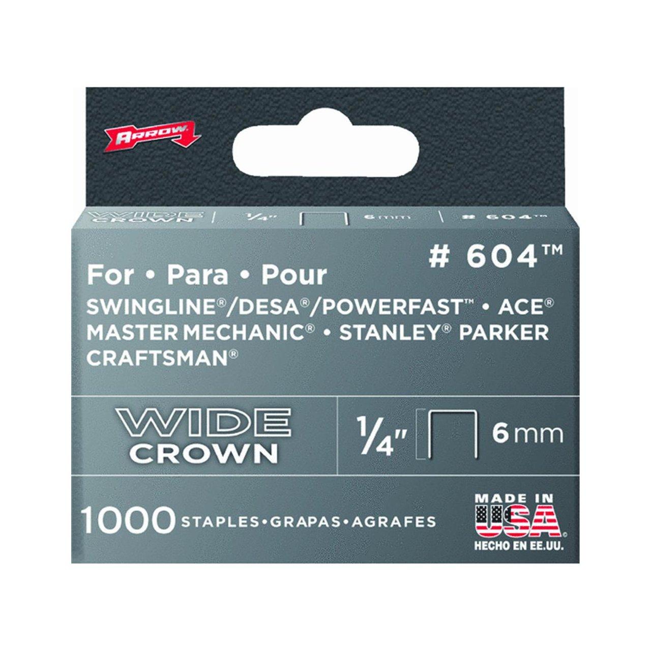 Oklahoma City Mall Arrow Fastener 60430 1 Spasm price 4