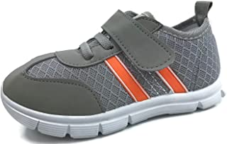 Gen Now Kids No Tie Sneakers Slip On Classic Canvas Boat Shoe Boys Toddler