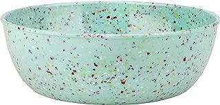 Zak Designs 2316-0322-AMZ Confetti, Serving Bowls, Mint LS