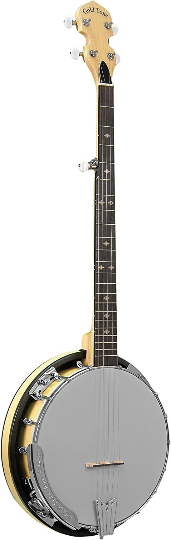 Jacksonville Mall Gold Tone Save money 5-String CC-100RW Banjo