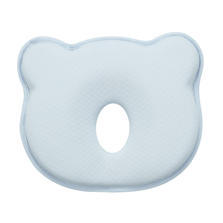 Regular dealer PandaEar Memory Popular Foam Newborn Baby Neck Supp Head Shaping Pillow