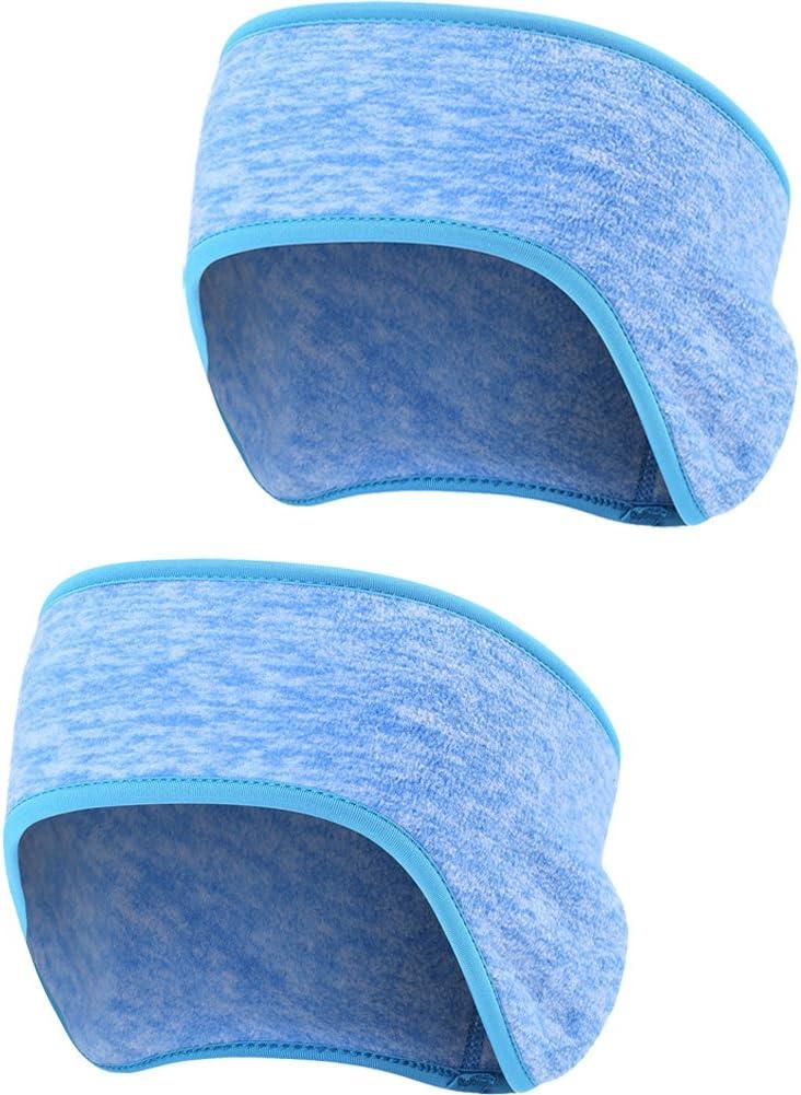 Koolip Ear Warmer Headband - Fleece Running Max 69% OFF Sports Over item handling ☆ Sweatband Ski