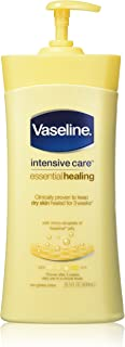 Vaseline Intensive Care Essential Healing Lotion - 20.3 oz