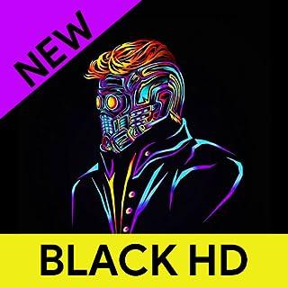Mejor Black Wallpaper Hd de 2021 - Mejor valorados y revisados