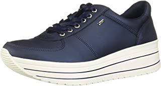 Flexi Alanis 101001 Zapatos de Cordones Oxford para Mujer
