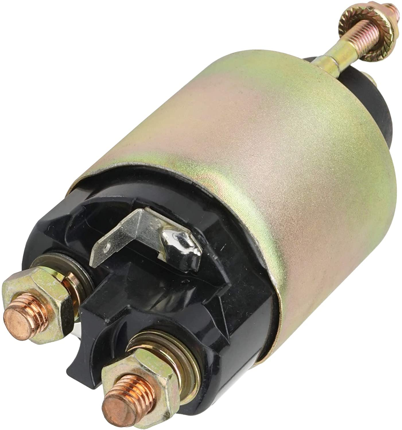 Max 68% OFF Caltric compatible with Starter Solenoid Mower Max 80% OFF F2260 F256 Kubota