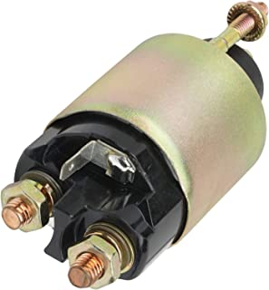 Caltric Starter Solenoid Fits Kubota Tractor T1770 T1870 T1460 T1560 T1700H T1700HX TG1860