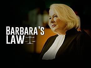 barbaras law