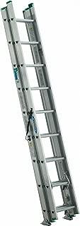 Werner D1224-3 Compact Ext Ladder 24'