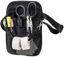 Taillas Verpleegster pouch taille zak dierenarts multi-compartiment verpleegzak met verstelbare riem verpleegzak organizer...