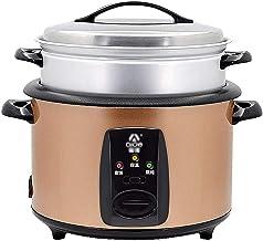 POETRY Cuiseur à Riz (2,5 litres / 500 W / 220 V) Isolation Intelligente pour la Maison, qualité Multifonction, cuillère i...