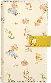 ディバージョン Winnie The Poohコレクション汎用スマホケース WP-05