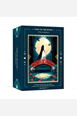 Tarot of the Divine: A Deck and Guidebook Inspired by Deities, Folklore, and Fairy Tales from Around the World: Tarot Cards Cards