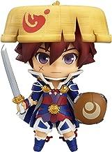 Good Smile Shiren The Wanderer Super Movable Edition Nendoroid Action Figure