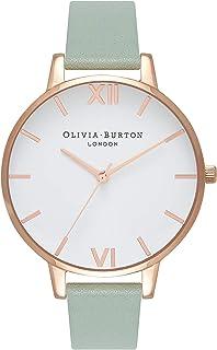 Olivia Burton Reloj de Pulsera OB16BDW27