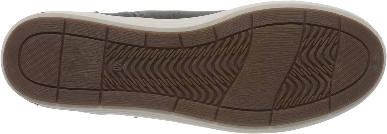 JANE KLAIN 252 310 Baskets Hautes Femme Gris DK Grey 256 42