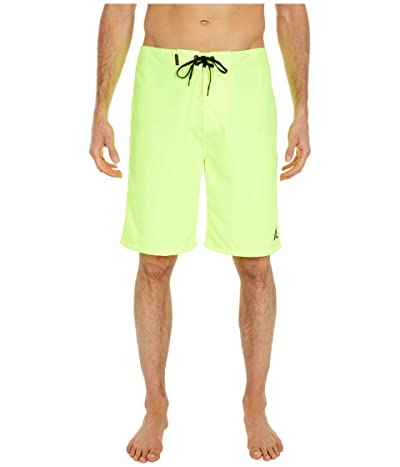 Hurley One Only 2.0 21 Boardshorts (Volt) Men