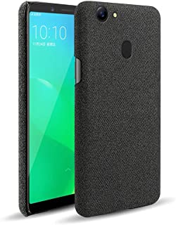 Grandcase Oppo A79 Case,Ultra-thin High Quality Felt Cloth Anti-Fingerprint Shock Absorber Protective Cover for Oppo A79 ...