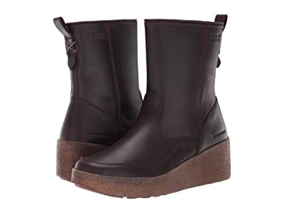Cougar Devlin Waterproof (Cask Leather) Women