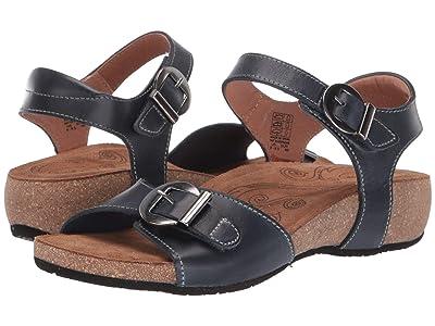 Taos Footwear Vera (Navy) Women