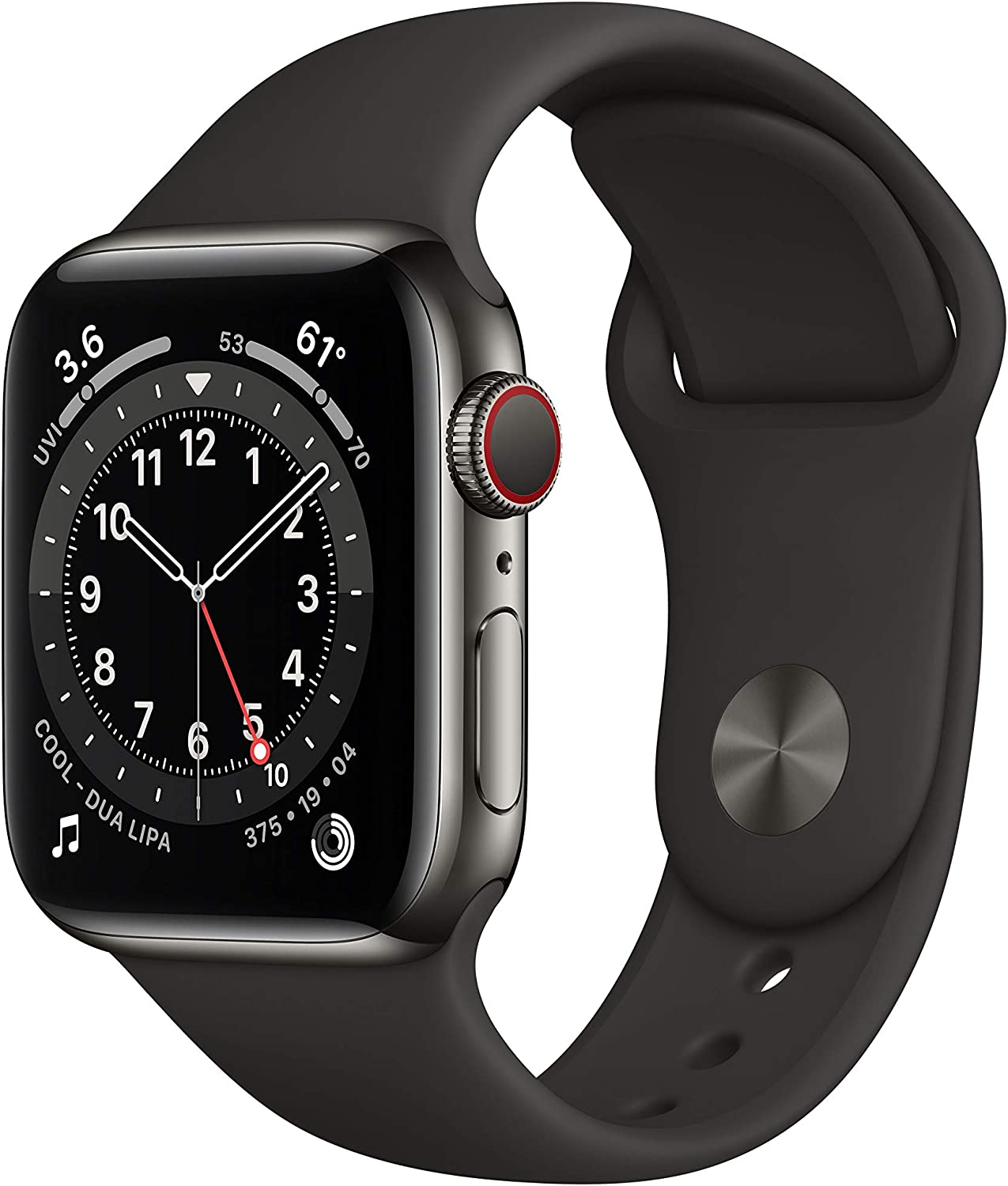 El Apple Watch Series 3