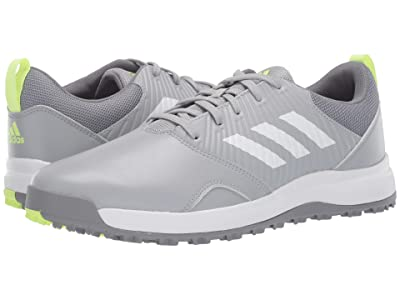 adidas Golf CP Traxion SL (Clear Onix/Footwear White/Grey) Men
