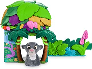 Disney Bagheera Starter Home Playset Furrytale Friends - The Jungle Book Multi