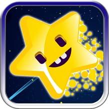 Starburst Sponge Pull